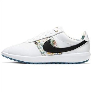 Nike NRG Rare Women's Cortez Golf Shoes!
